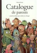 Catalogue de parents