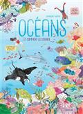 Oceans et comment les sauver