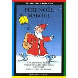 Père Noël Maboul