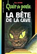 La bete de la cave