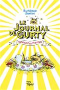 Le journal de Gurty 1