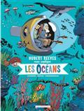 Hubert Reeves les oceans