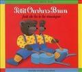 Petit ours brun fait de la musique